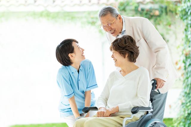 介護保険における予防給付とは