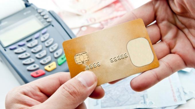 クレジットカード利用時の注意点
