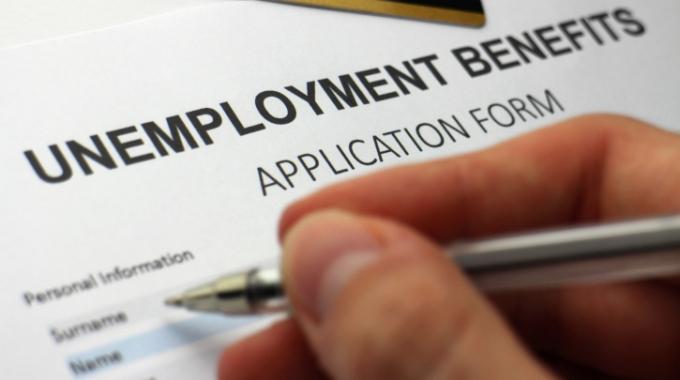 失業保険を受給している場合