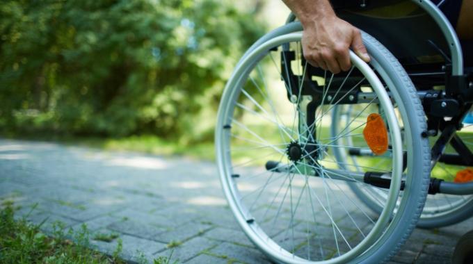 障害者の控除について