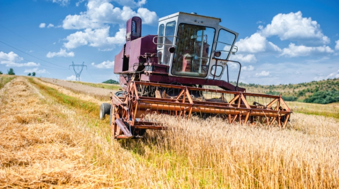 農業所得の確定申告