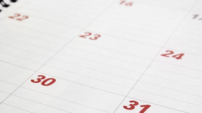 2016年の確定申告はいつまで?