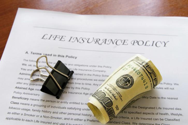 年末調整での生命保険料控除のしかた
